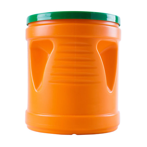 Carrefour Instant Powder Drink Orange 2.5kg