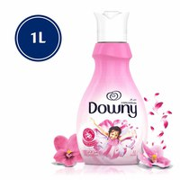 Downy Concentrate Fabric Softener Floral Breeze 1 L