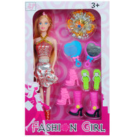 Doll Fashion Girl - 398I-8