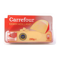 Carrefour Edam Cheese Portion 290g