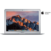 "Apple MacBook Air MQD42 i5 1.8Ghz 8GB RAM 256GB SSD 13.3"" Silver English/Arabic Keyboard"
