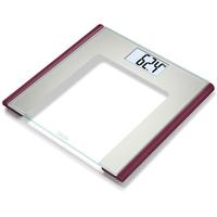 Beurer Digital Glass Scale Gs170 Sapphire