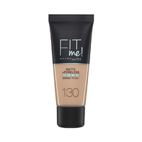 Maybelline New York - Fit Me Foundation 130 Buff Beige 30ML