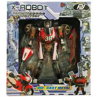 Power Joy Trans Robot 2 Assorted