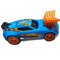 Hotwheels Hyper L&S Turbo Rush 2Assorted