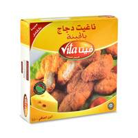 Vita cheesey chicken nugget 400 g