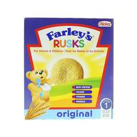 Farley's Rusks for Infants & Children Original 300 g
