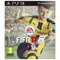 Sony PS3 FIFA 17