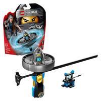 Lego Ninjago Nya – Spinjitzu Master