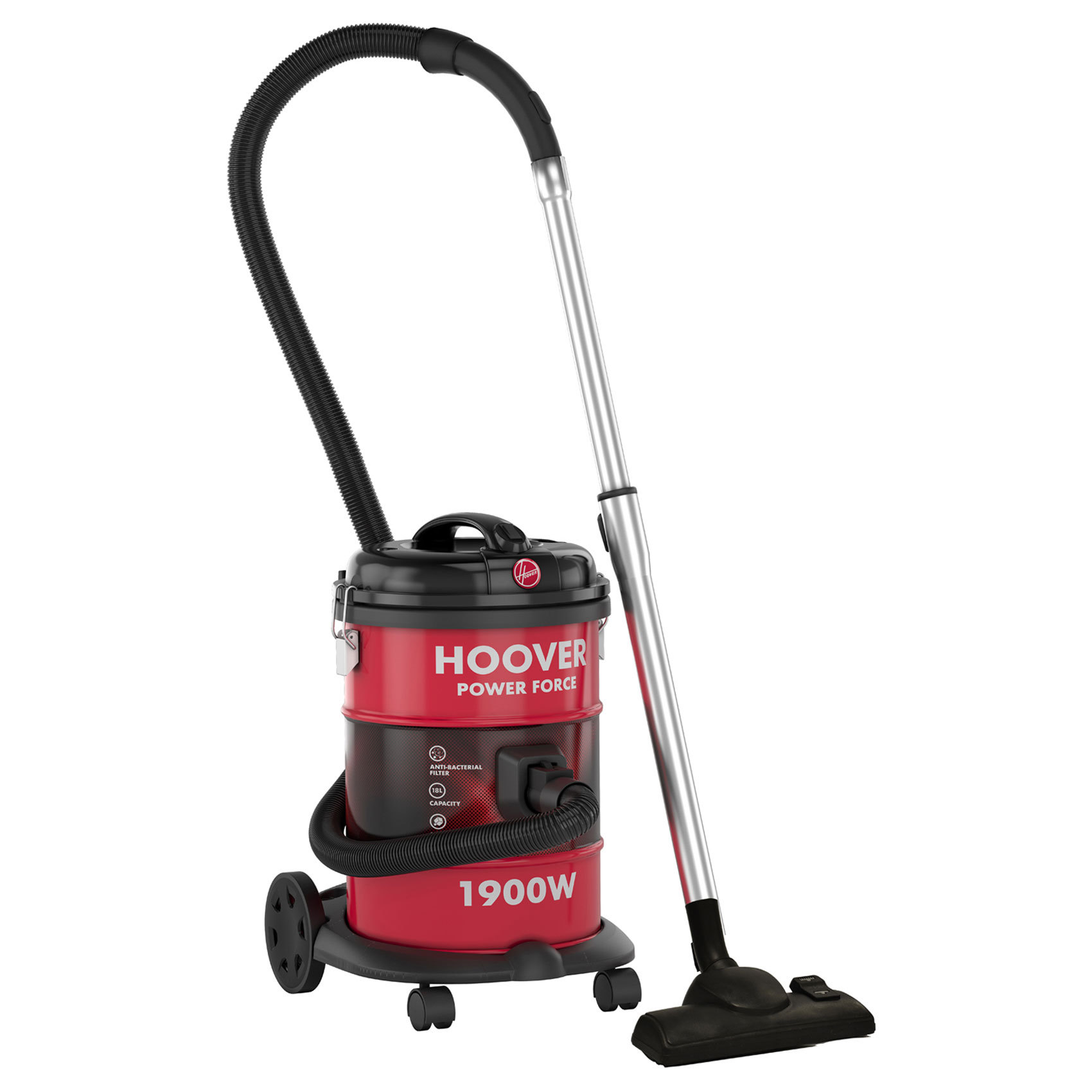 HOOVER DRUM V-CLEANER HT87-T1M
