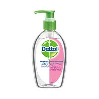 Dettol Hand Sanitizer Skin Care