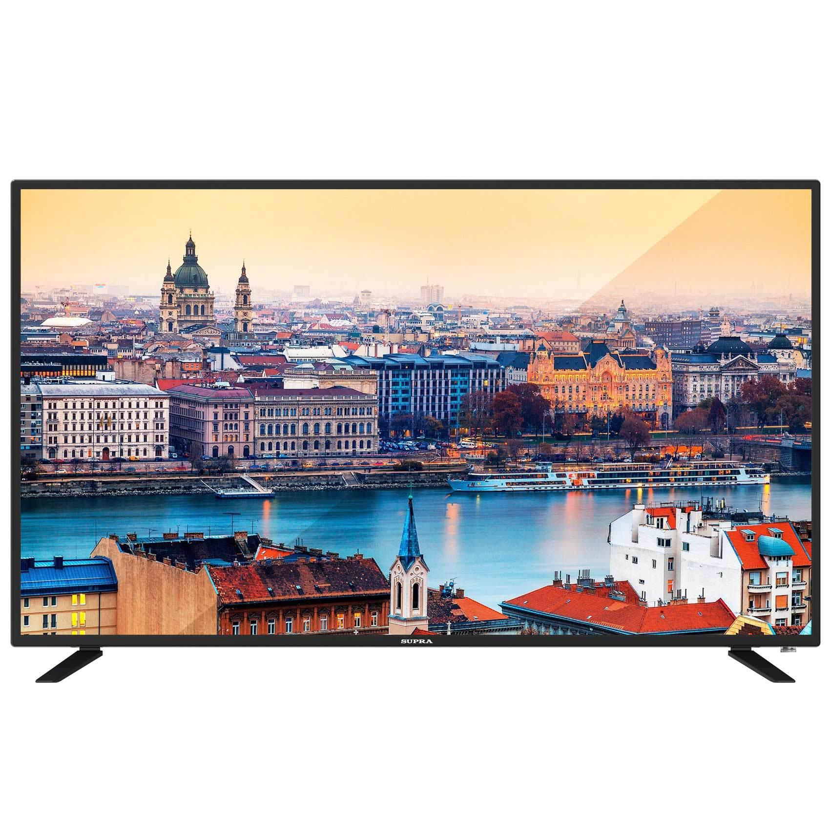 SUPRA UHD TV 55