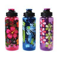 Coolgear Cylinder W/Bottle 1Ltr