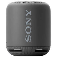 Sony Bluetooth Speaker SRS-XB10 Black