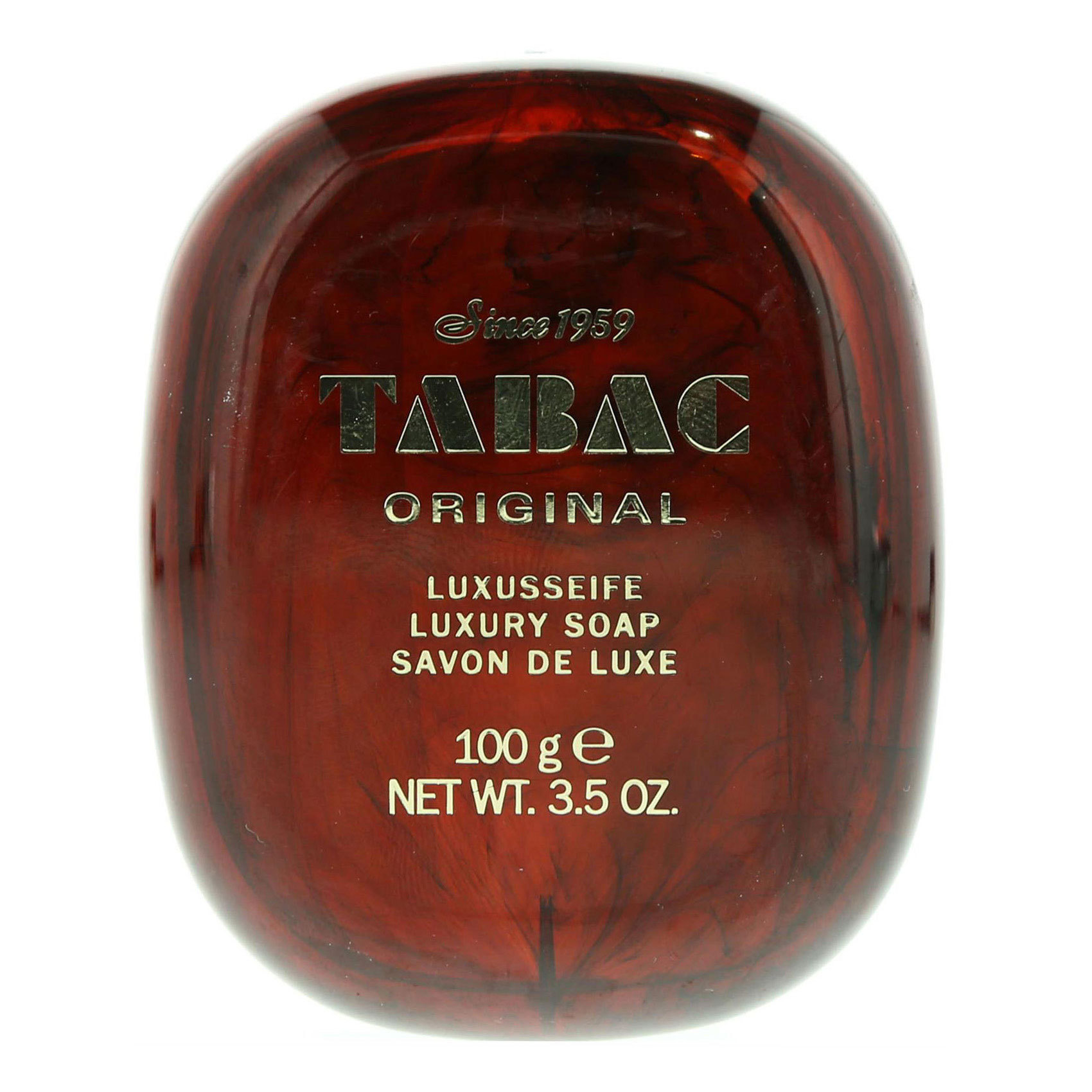 TABAC ORIGINAL LUXURY SOAP 100GMS