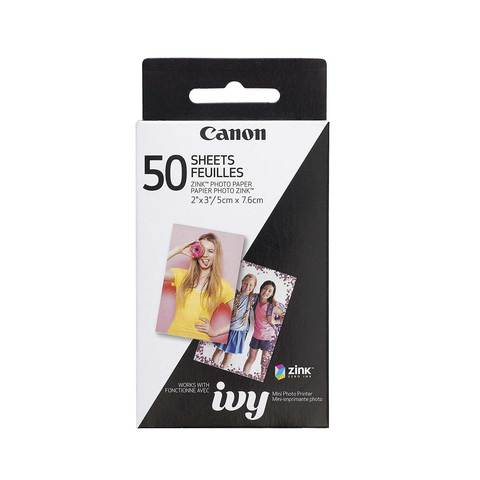 Canon-Sheets-Paper-ZINK-ZP-2030-X50-Sheets