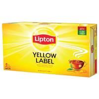 Lipton Yellow Label Tea Bag 200's