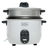 Black+Decker Rice Cooker Rc1860-B5