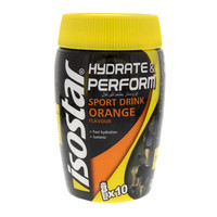 Isostar Sport Drink Orange 400g