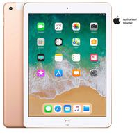 "Apple iPad Wi-Fi+Cellular 32GB 9.7"" Gold"