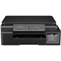 Brother All-In-One Printer DCP-T300 Inkjet Multifunctional