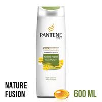 بانتين برو- في ناتشر شامبو فيوجن لزيادة كثافة الشعر 600 مل