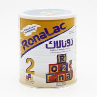 رونالاك تركيبة حليب للاطفال 6-12 شهر 850 جرام
