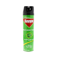 Baygon Multi-Insect Killer 400ML