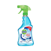 Dettol Glass Cleaner + Multi Prupose Cleaner 500ML Free