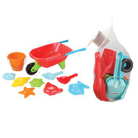 Beach Toys 9Pcs Set_ 915796