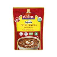 Truly Indian Organic Delhi Lentils 283GR