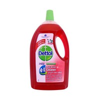 DettolMulti Action Cleaner 4 In 1 Jasmine 3L