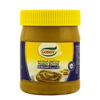 Goody Peanut Butter Creamy 340g
