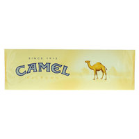 Camel Filters Class A 200 Cigarettes(Forbidden Under 18 Years Old)