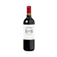 Chateau Jaulien Pessac-Leognan Red Wine 75CL