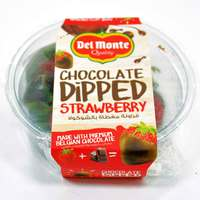 Del Monte Chocolate-Covered Strawberries