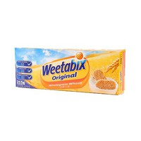 Weetabix Wheat Cereal 215GR