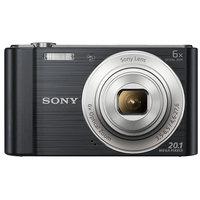 Sony Camera Dsc-W810 Black
