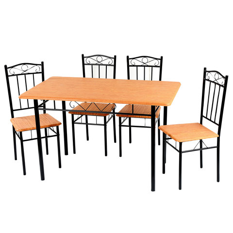 Dining-Table-1+4