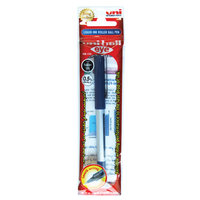 Uni Eye Micro Roller Pen Blue