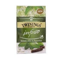 Twinings Infuso Fennel Mint  & Liquorice