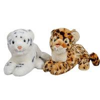 Cuddles Cat Baby 40 cm