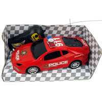 R/C Car Police 2 Fun Assorted