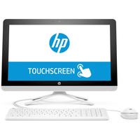 "HP All-in-One PC 22-b312ne i5-7200 8GB RAM 1TB Hard Disk 2GB Graphic Card 21.5"" Screen"