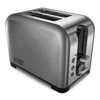 Russell Hobbs Toaster 22390 2 Slices