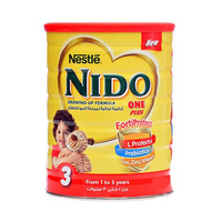 Nido Milk One Plus Stage 3 Gum 900GR