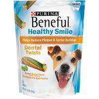 Purina Beneful Healthy Smile Small/Medium 207g