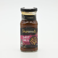 Sharwoods Sweet Chilli Stir Fry Sauce 195 g
