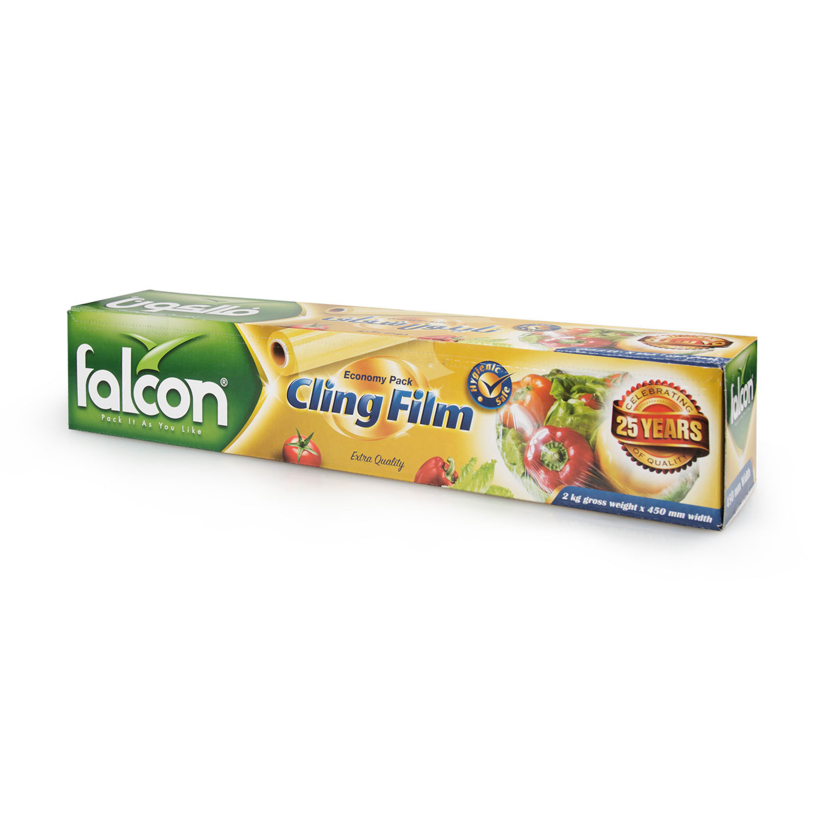 FALCON CLING FILM 300ML