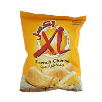 xL French Cheese Potato Chips 26 g